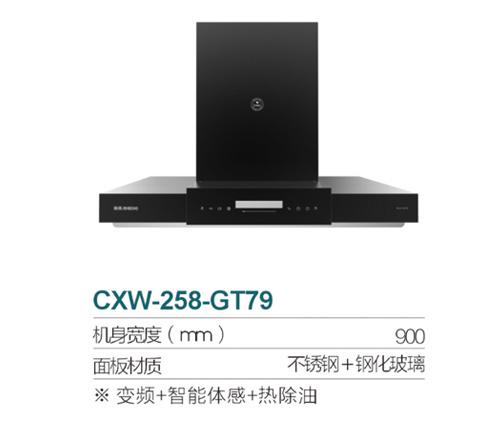 天津CXW-258-GT79