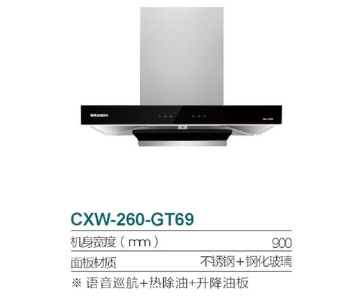 CXW-260-GT69