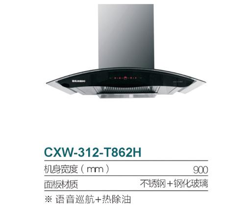 CXW-312-T862H