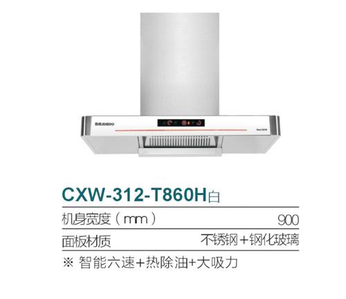 CXW-312-T860H