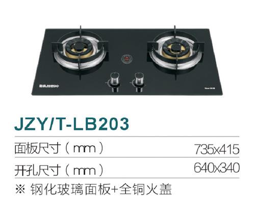 JZY/T-LB203