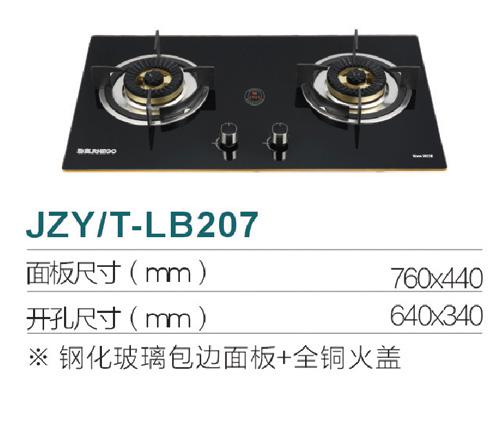 JZY/T-LB207