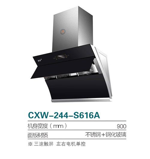 CXW-244-S616A
