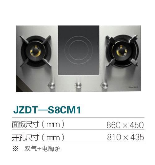 JZDT—S8CM1