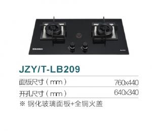 JZY/T-LB209