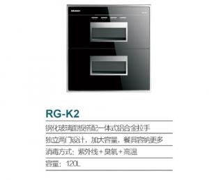 型号RG-K2